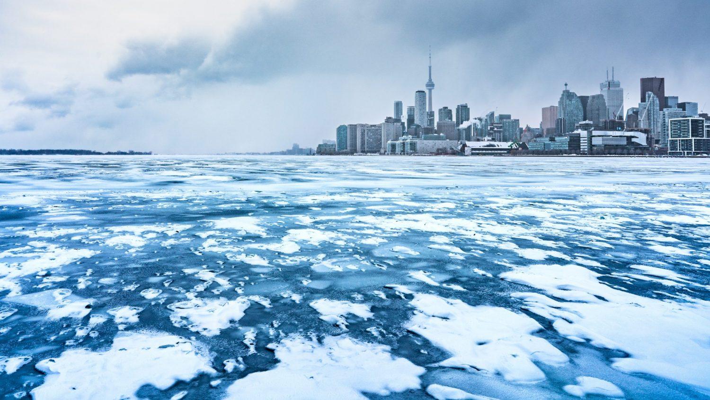 Cosa fare a Toronto in inverno
