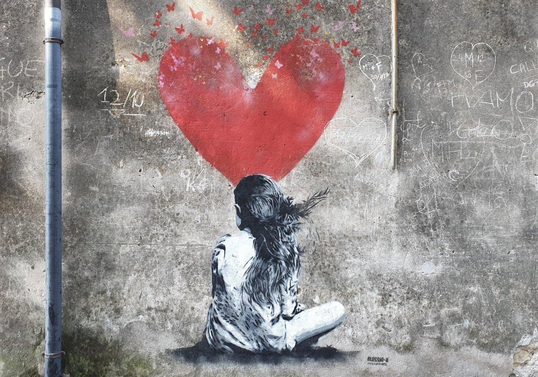 street art Arquà Petrarca