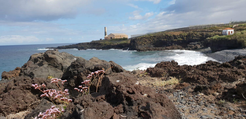 Fotografare Los Silos Tenerife