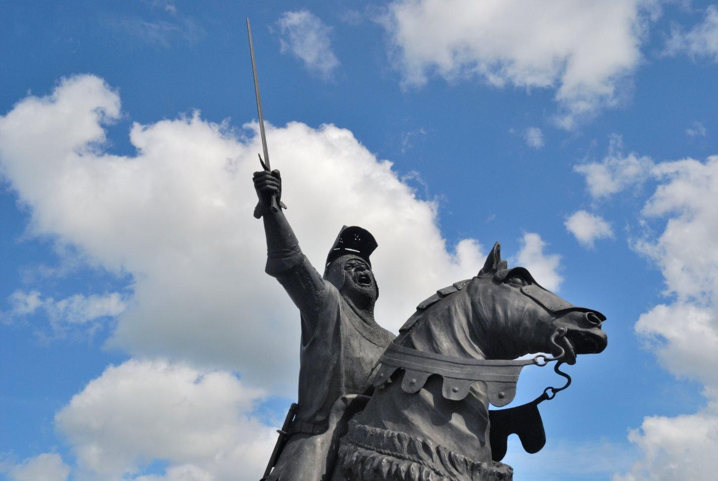 Personaggi gallesi storici