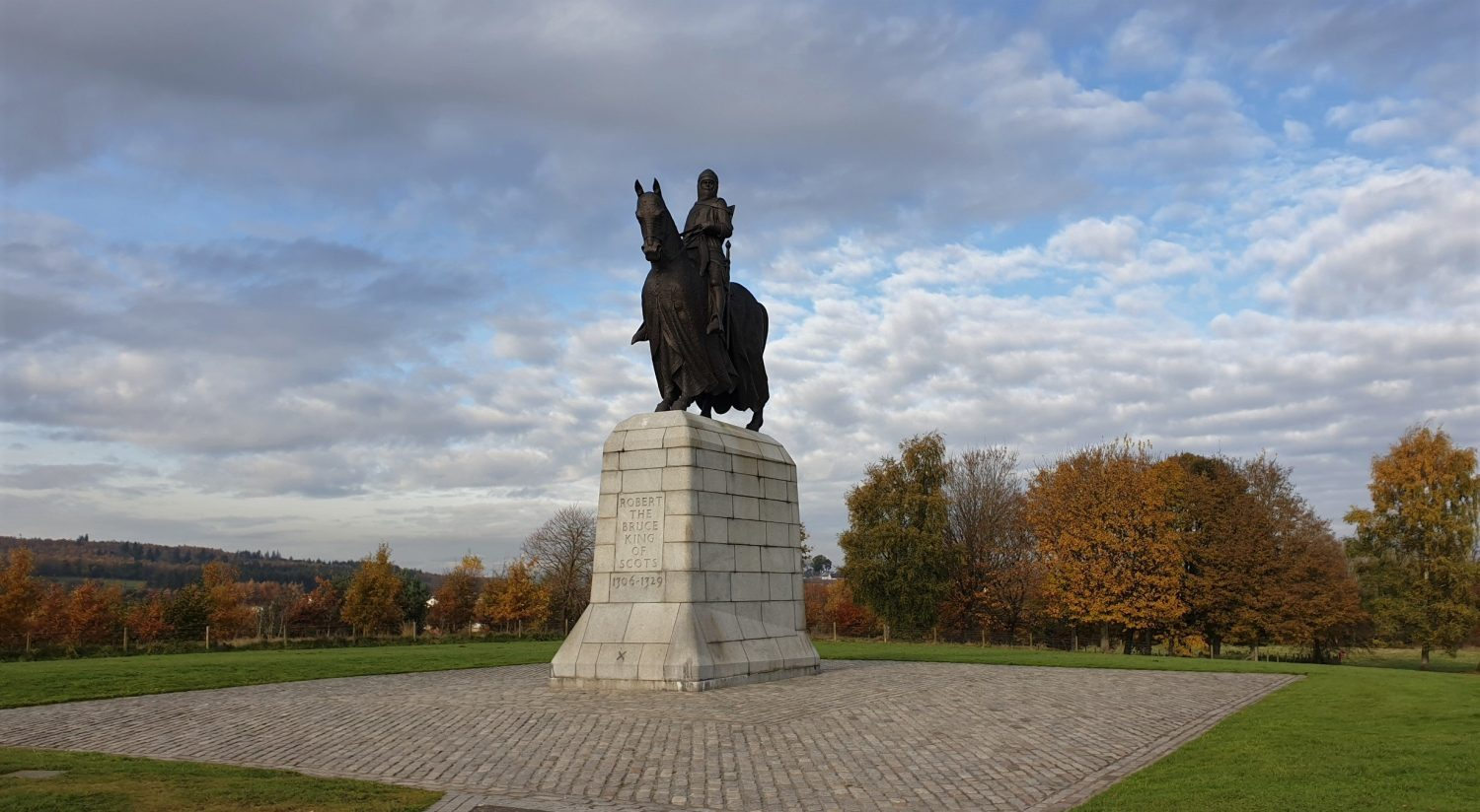 Battaglia di Bannockburn e Robert the Bruce
