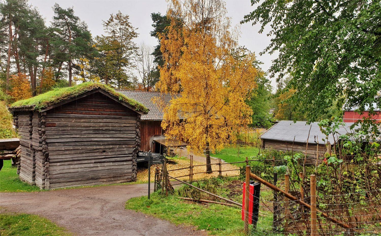 Cosa aspettarsi dalla visita al Norsk Folkemuseum