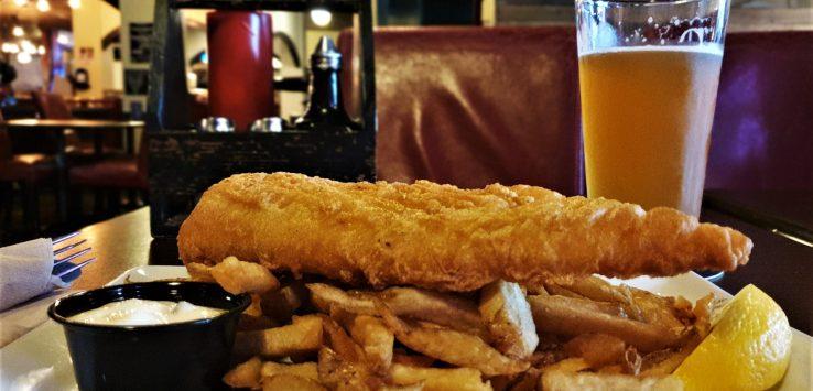 Dove mangiare e bere buona birra a Vancouver