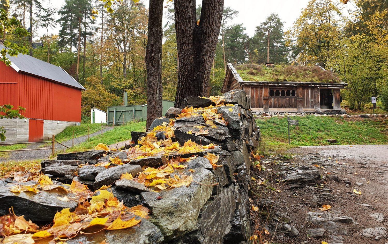 Dove si trova il Norsk Folkemuseum