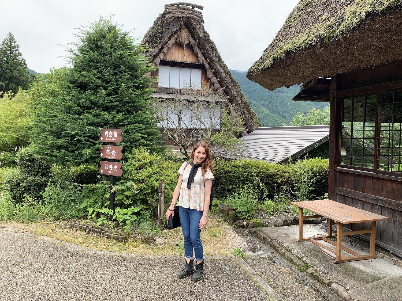 Come vivere in Giappone
