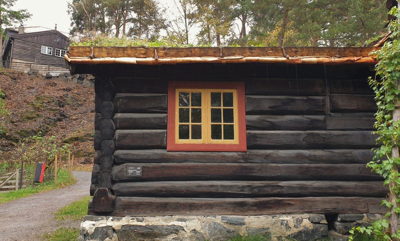 Il Norsk Folkemusem per me