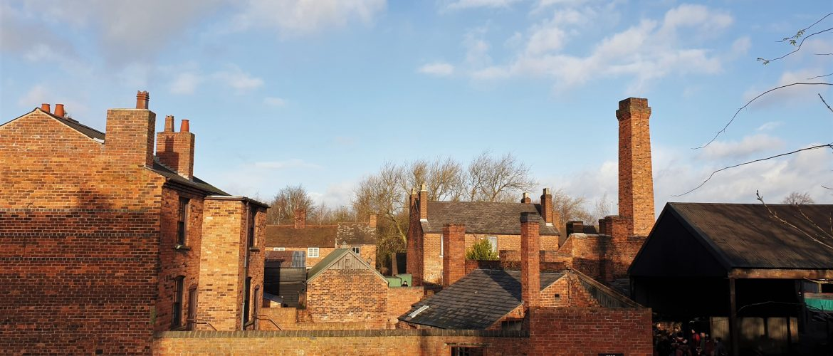 Inghilterra Visitare il Black Country Living Museum