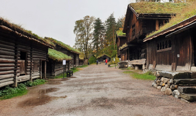 Le case rurali
