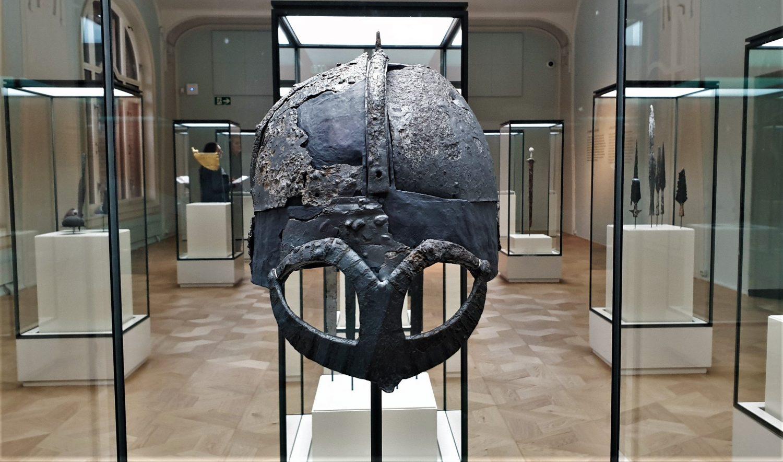 Oslo Visitare il Kulturhistorisk museum
