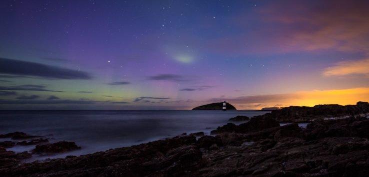 Viaggio in Galles viaggio per scoprire l'Isola di Anglesey