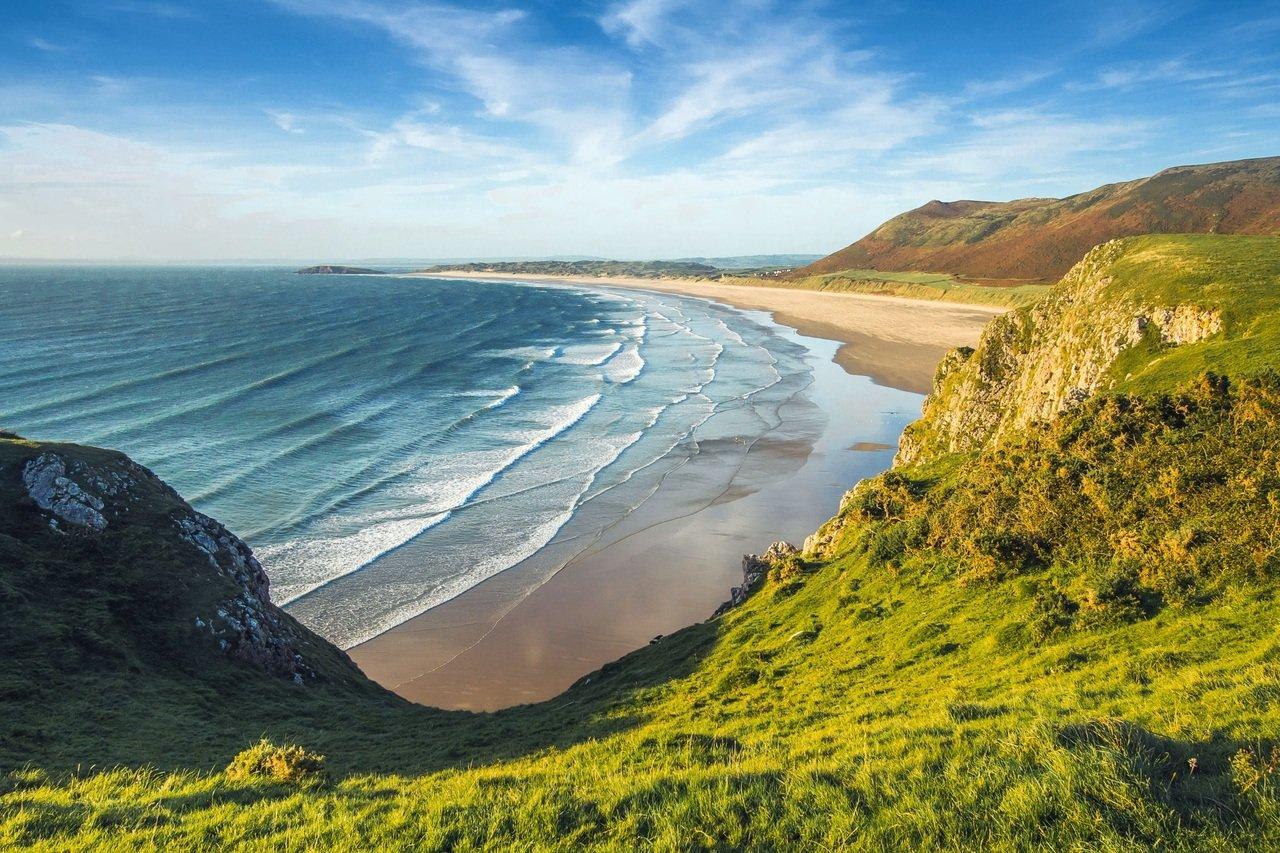 Qual è il tuo Galles? Test per viaggiatori