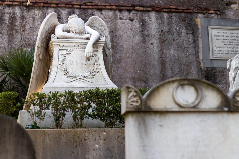 Cimitero di Roma