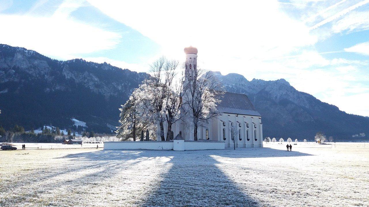 I luoghi di Sissi in Baviera