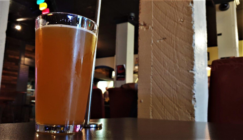 la birra del Pat's Pub