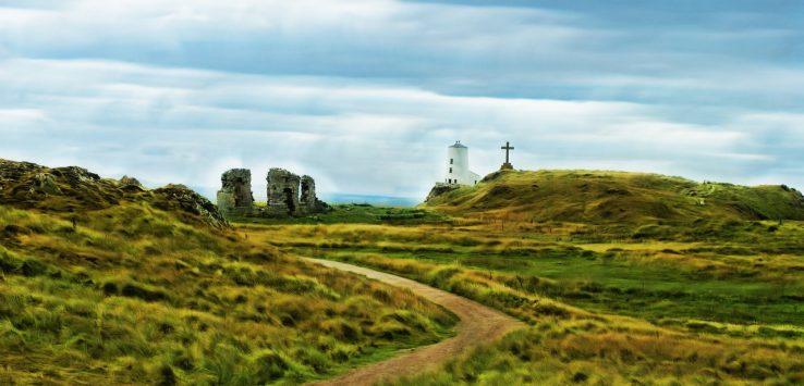 Test per viaggiatori qual è il tuo Galles?