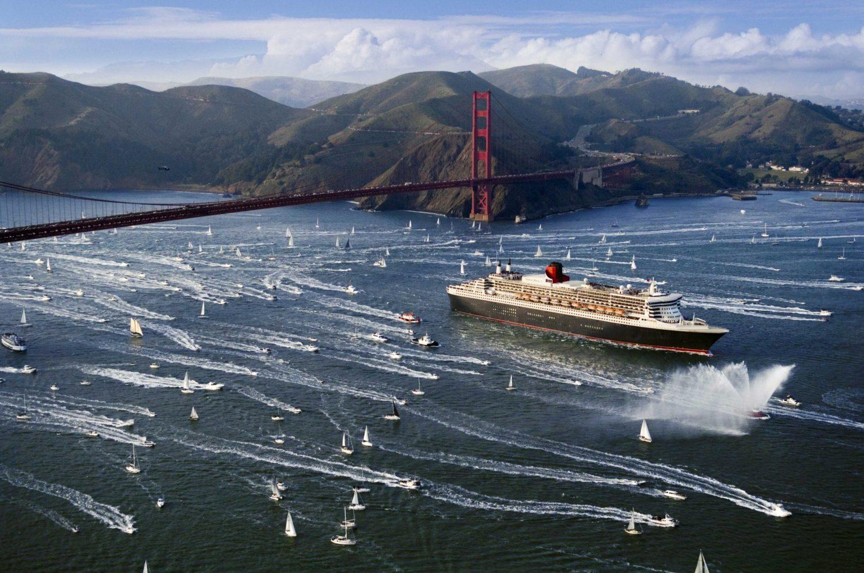 Quanto costa il viaggio sulla Queen Mary 2