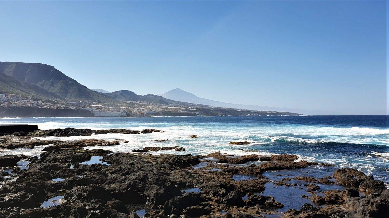Lasciare Tenerife