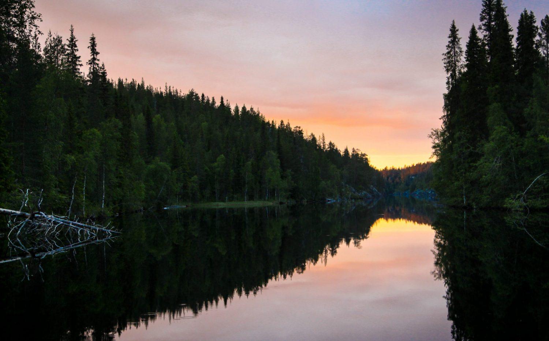 Finlandia: Ritorno alla Natura