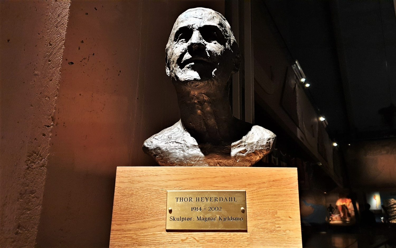 Chi era Thor Heyerdahl