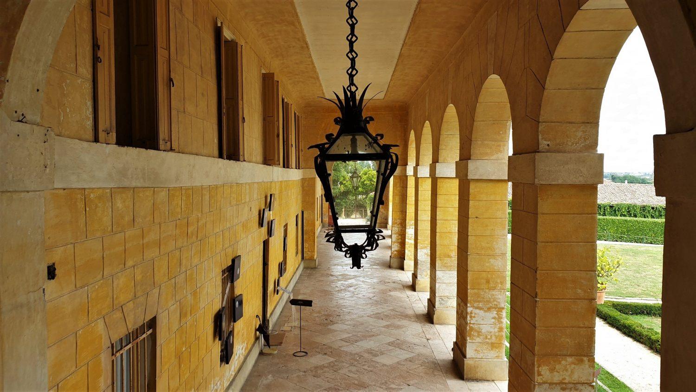 Consigli e informazioni per visitare Villa Barbaro a Maser
