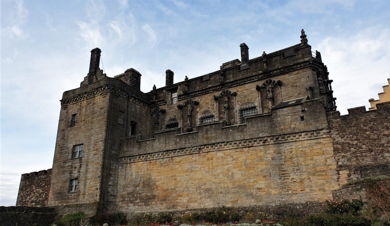 Consigli e informazioni per visitare il Castello di Stirling