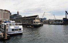 Cosa fare a Seattle Il giro del porto