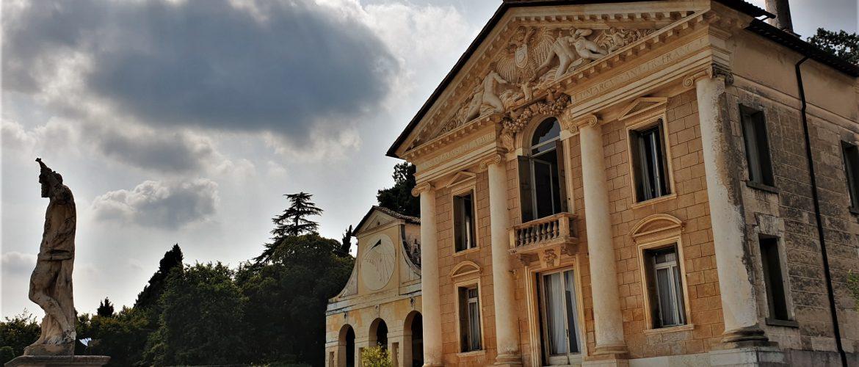 Cosa fare in Veneto Visitare Villa Barbaro a Maser