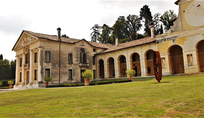 Cosa vedere a Villa Maser