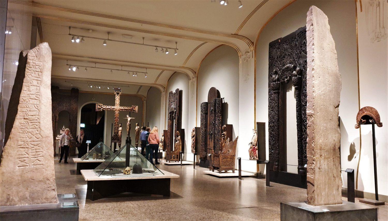 Cosa vedere al museo storico di Oslo