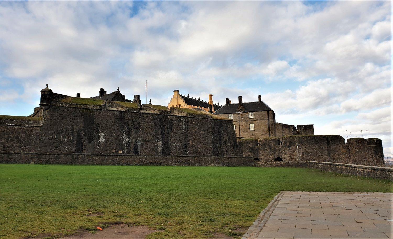 Cosa vedere nel castello di Stirling