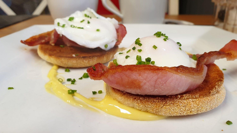 Dove fare colazione a Birmingham Hylton Café