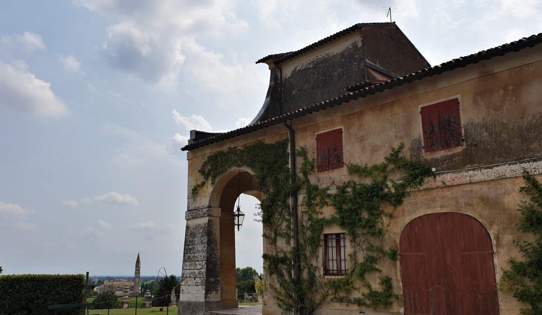 Dove si trova Villa Maser e come raggiungerla