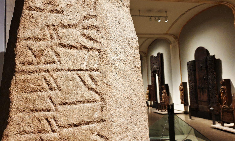 Dove si trova il museo storico di Oslo