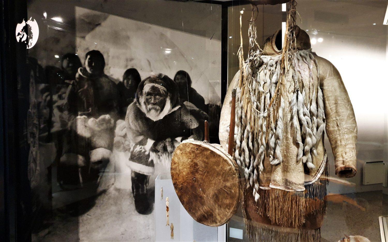 Esposizione Esplorazioni Artiche