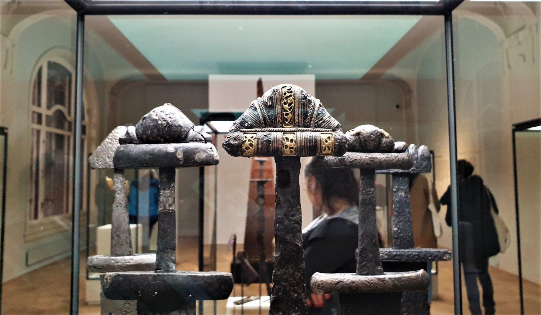 Il museo storico di Olso per me