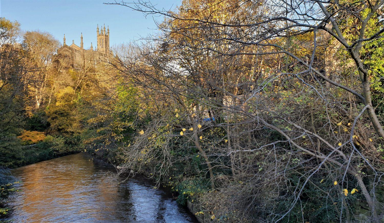 La storia del Dean Village di Edimburgo