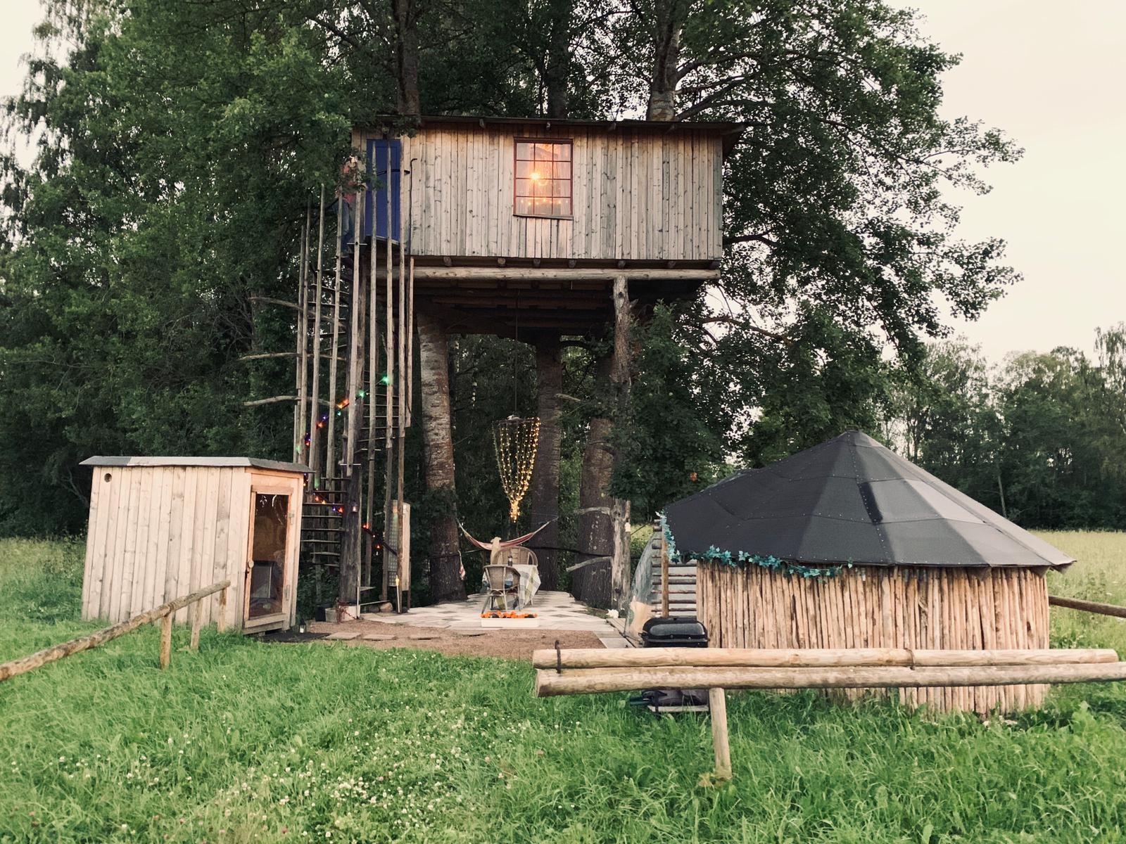 Natuurhuisje in Dalälvan - Zuid Zweden