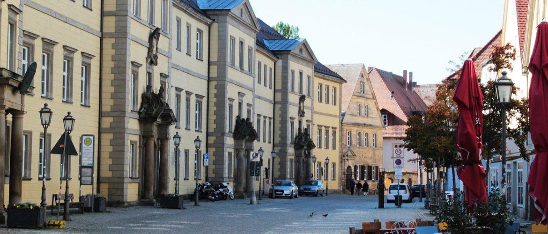 Viaggio in Germania Perché visitare Bayreuth