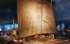 Cosa fare a Oslo Visitare il Kon Tiki Museum