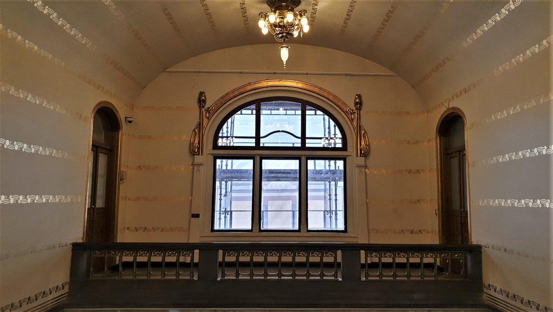 edificio museo storico di oslo