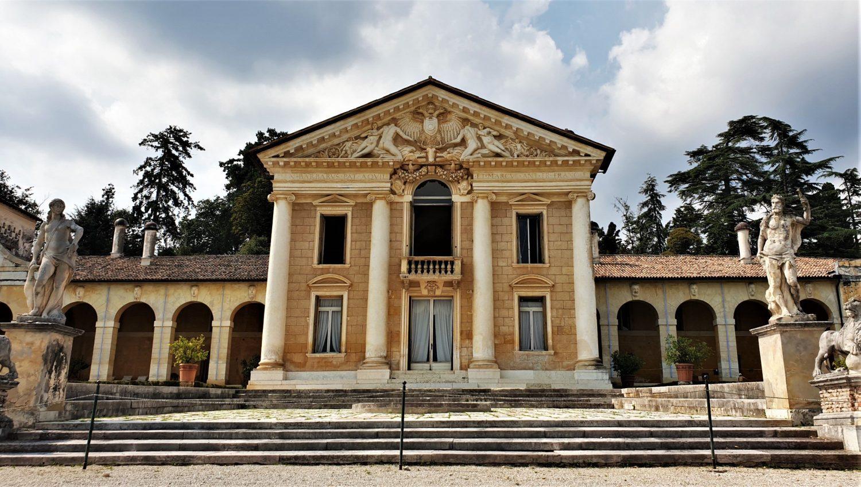 la storia di Villa Maser
