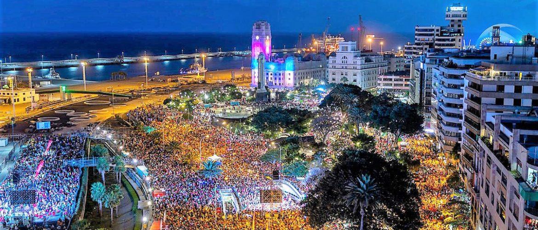 Il Carnevale di Tenerife
