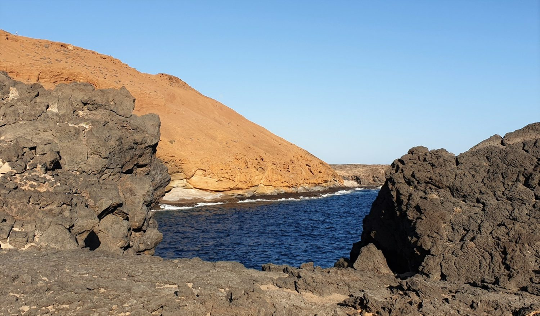 Cosa ammirare ad Amarilla Bay