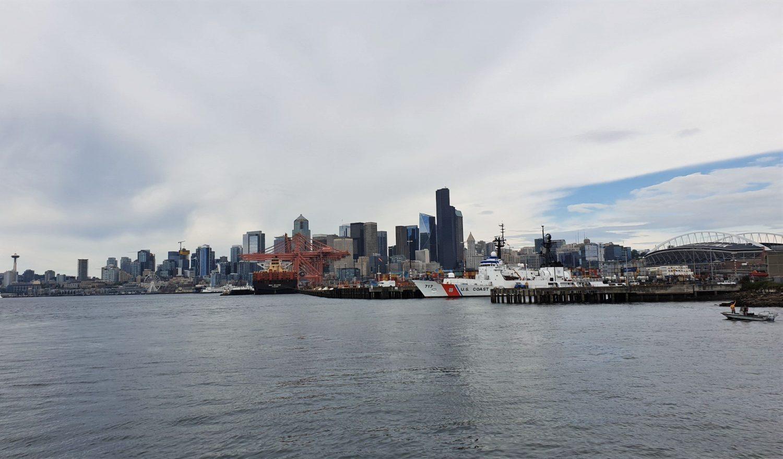 Cosa aspettarsi dal giro del porto di Seattle