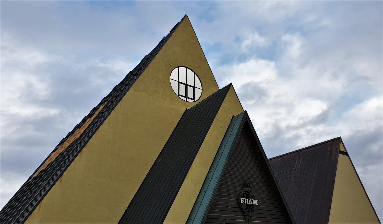 Cosa fare a Oslo Visitare il Fram Musem