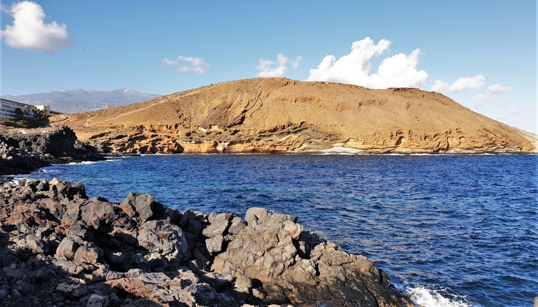 Cosa fare a Tenerife Scoprire Amarilla Bay