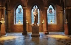 Cosa fare gratis a Edimburgo_Visitare la Scottish National Portrait Gallery