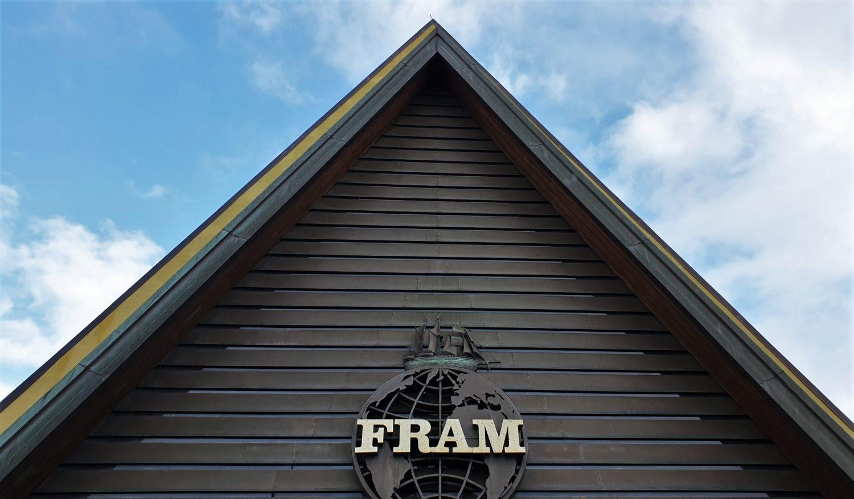 Dove si trova il Fram Museum a Oslo