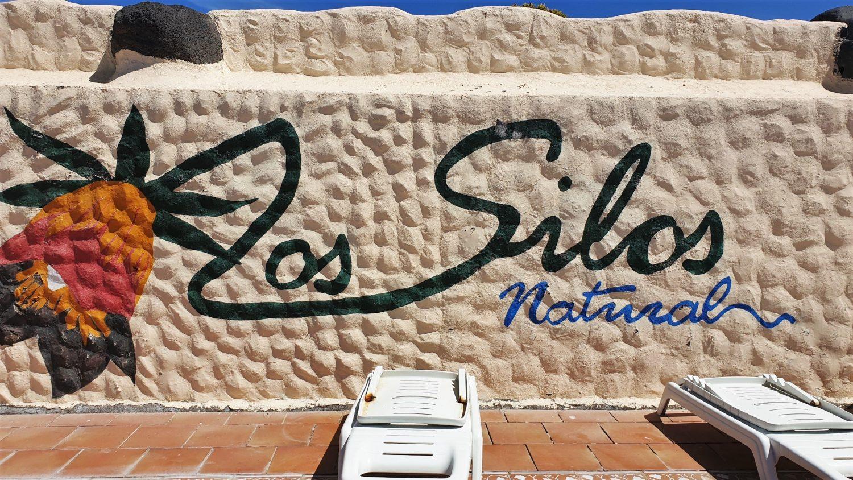 Dove si trova la piscina de Los Silos e come raggiungerla