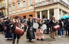 Febbraio sulle Piccole Dolomiti Le tradizioni da non perdere
